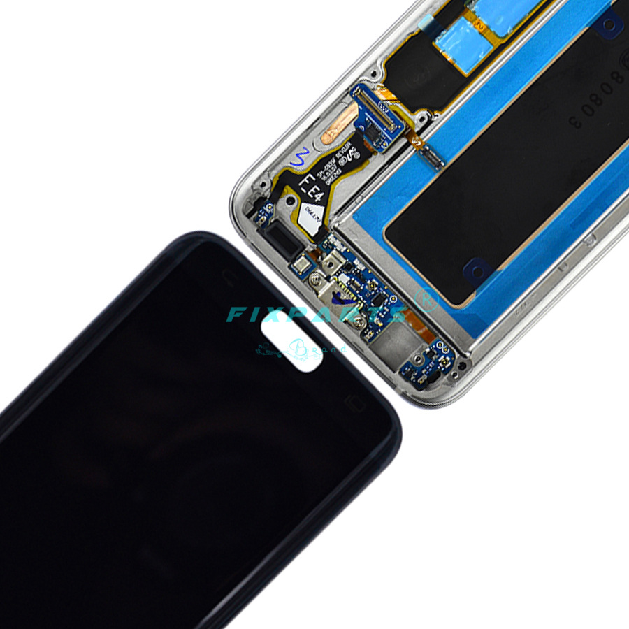 SAMSUNG S6 S7 Edge G925F G935F LCD Display