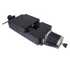 PT-GD305 Motorized Goniometer Stage, Electric Goniometer Platform, Rotation Range: +/- 10 degree икона янтарная богородица скоропослушница кян 2 305