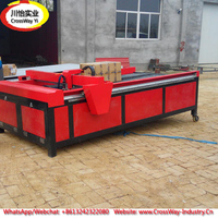 Cnc Plasma Cutter for stainless steel Metal sheet cutting