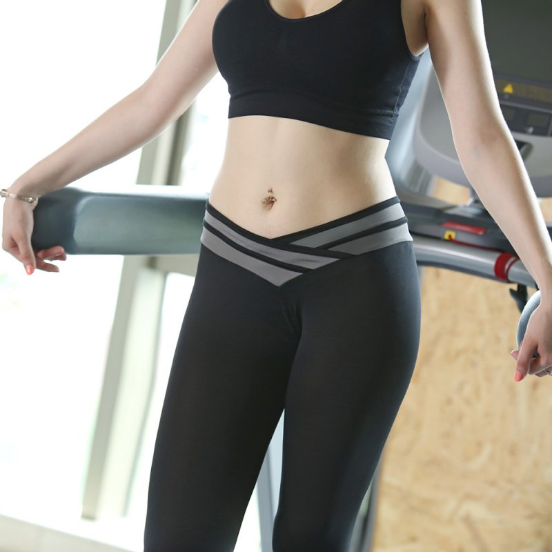 Aliexpress.com : Buy Yoga Pant For Women High Waist Leggings Sport ...