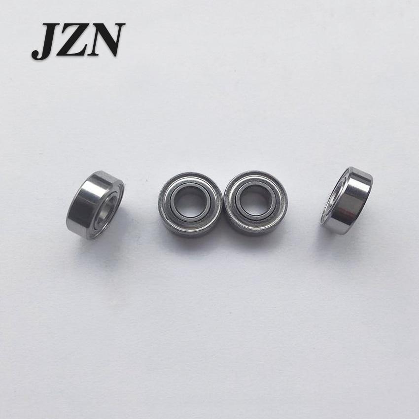 605ZZ Bearing ABEC-5 10PCS 5x14x5 Mm Miniature 605Z Ball Bearings 605 ZZ EMQ Z3V3