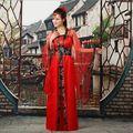 Antiguo traje Chino ropa de Hadas vestido de Ropa Antigua clásica Real trajes de danza Niño modelos G22901