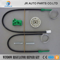 FOR PEUGEOT 306 2/3 4/5 DOOR WINDOW REGULATOR REPAIR KIT 2/3 4/5 - DOOR FRONT LEFT NSF