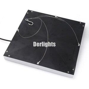 Image 4 - 2 PCS 1365 LED Coltiva La Luce 120 W Spettro Completo Pianta Lampada Per Tenda Crescere Box/Serra Coperta/ commerciale Hydro Pianta del Commercio Allingrosso