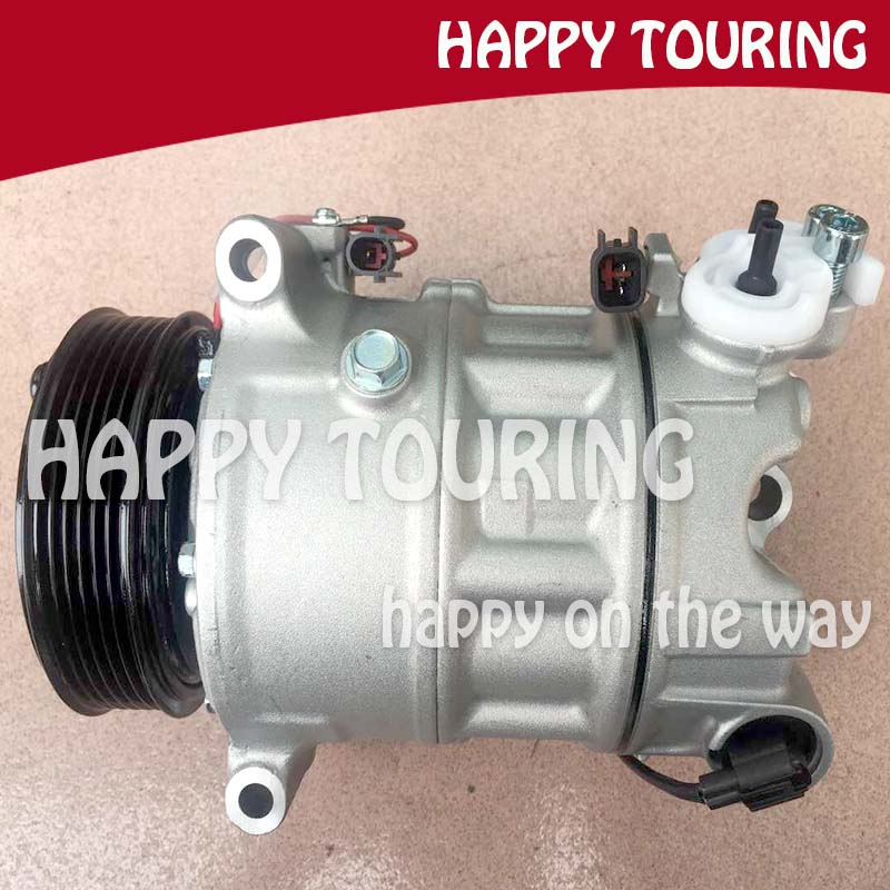 Aliexpress.com : Buy For Land Rover AC Compressor For