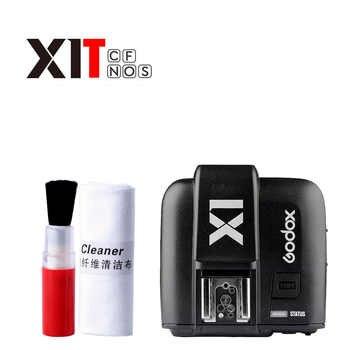 Godox X1T Transmitter Series TTL 2.4G HSS Camera Flash Speedlite Trigger For Canon NIkon Sony Olympus Fujifilm Lumix Panasonic - DISCOUNT ITEM  9 OFF Consumer Electronics
