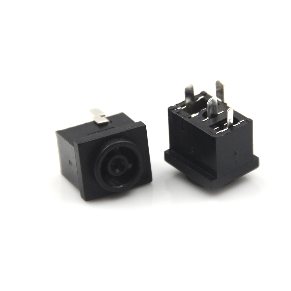 5pcs/lot Driver Board Power Connector For <font><b>Samsung</b></font> <font><b>SA300</b></font> SA330 SA350 Computer Monitors Charging Port Power DC Jack Connector image