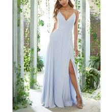 Elegant High Quality Modest 2019 Sexy Front Split Long kurti for women Dress For