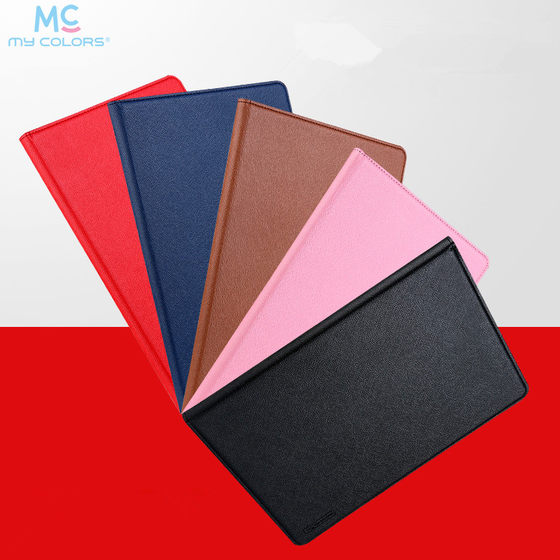 Smart Case for Huawei MediaPad M 3 Lite 10 Auto Sleep/Wake up Flip PU Leather Stand Tablet Cover for Huawei M3 Lite 10.1 Case