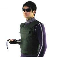 Жесткий Stab жилет колото доказательство одежда поставок вырезать самообороны тактика