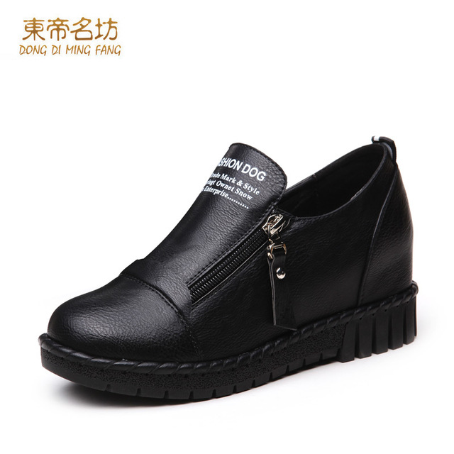 New Women Casual Shoes Outdoor Shoes Fashion Women Shoes White Black Autumn/winter Flats Walking Zapatos Mujer Walker Lovers