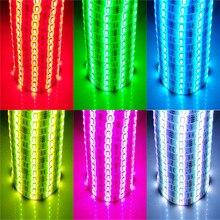 RGB LED Strip Led Light 5050 4M 8M 10m 5m 30Leds/m led Tape Waterproof