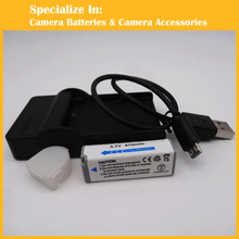 1x NB-9L battery+ 1x charger For Canon IXUS 1000HS IXY 50S POWERSHOT N2 SD4500 IS
