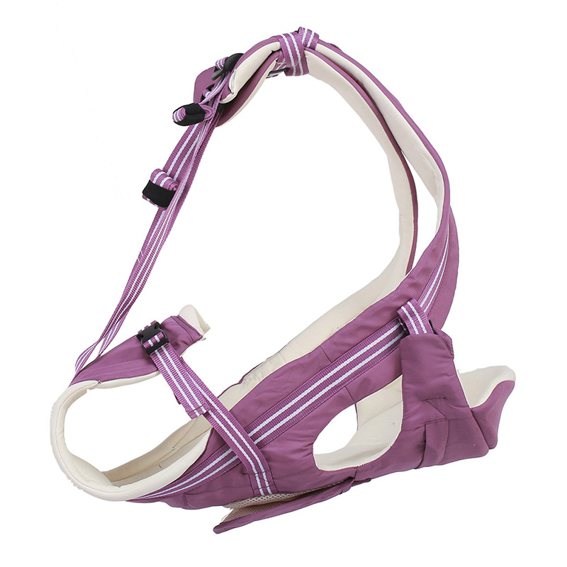 Multifunctional Ergonomic Baby Carrier Sling Backpack 9 In 1 Newborn Infant Carrying Belt For 3-36 Months 12