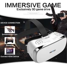Vr интегрированы машина, Новый Vr Виртуальная реальность, 3D Очки, носимые фильма игра шлем виртуальной реальности очки VR 3D Очки