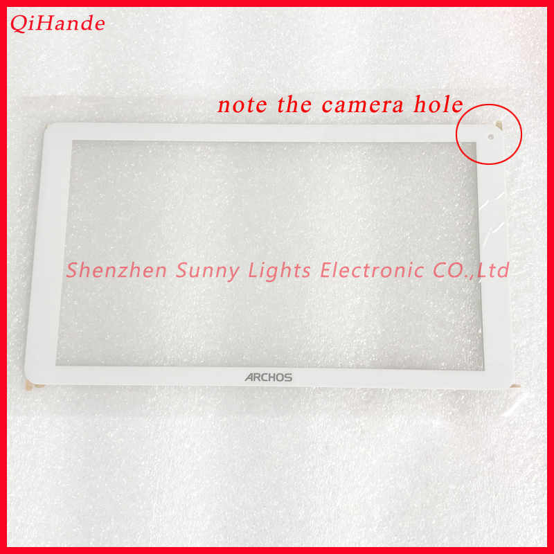 Original High Touch Screen 10.1 '' Inch For ARCHOS Access 101 Wifi AC101ASWF Tablet /Tablets Touch Panel Digitizer Glass Sensor