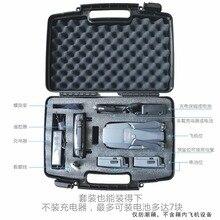 Protective Polypropylene Box Case Stronge Protection for DJI Mavic Pro Rc Drone