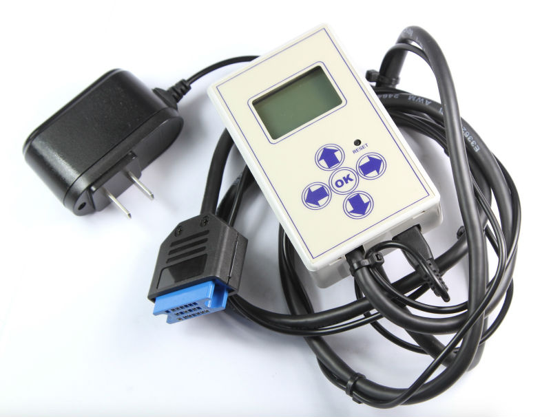 BARUDAN Embroidery Machine Parts USB/FLOPPY TRANSDUCER USB FLOPPY EMULATOR
