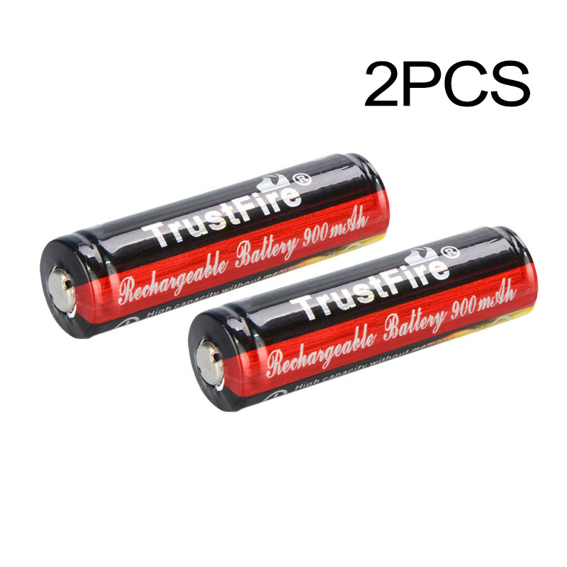 Baterias Recarregáveis recarregável 14500 900 mah capacidade Tipo : Li-ion