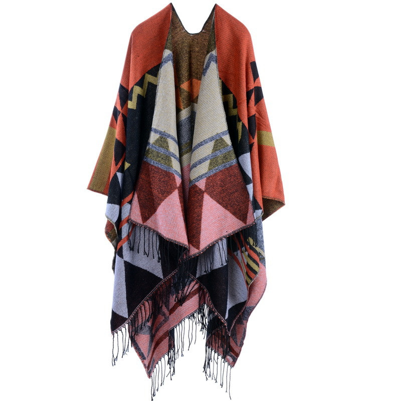 new brand design bohemian tassel scarf pashmina s