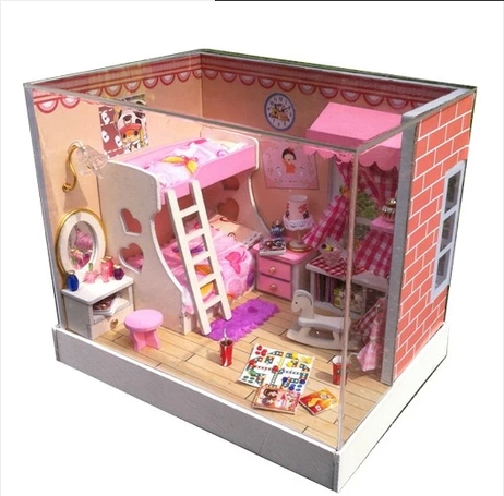 Popular Small Dolls Houses Buy Cheap Small Dolls Houses Lots From China Small Dolls Houses
