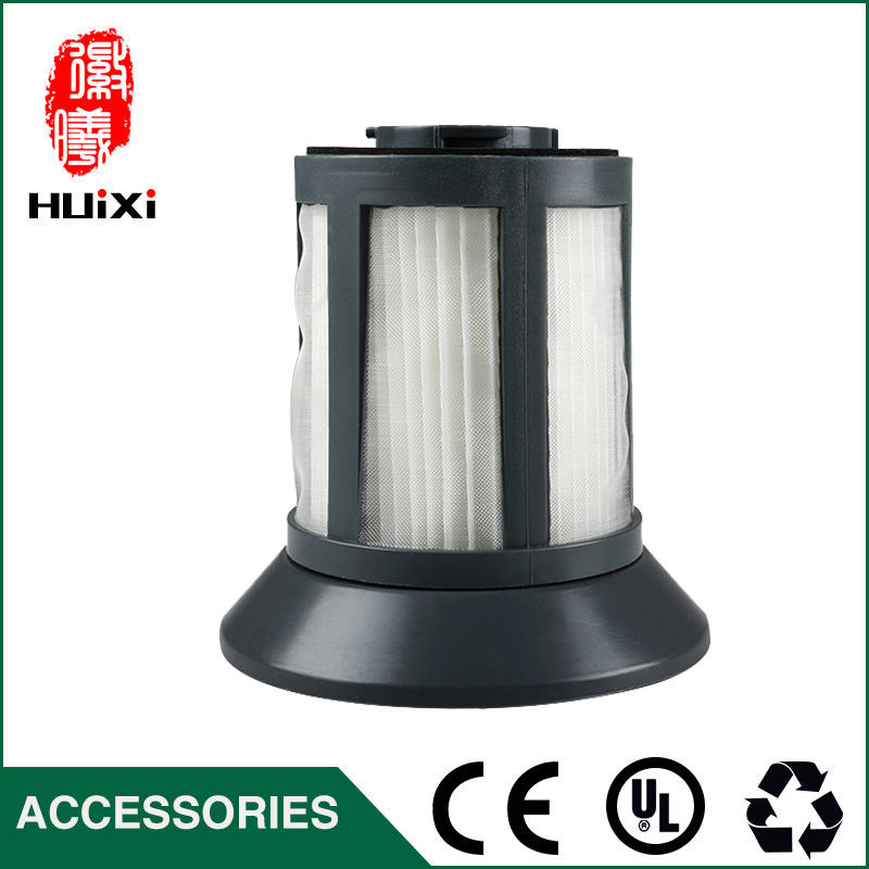 2Pcs Lot High Quality Adapt to For Midea VC14K1-FG / VC14F1-FV Vacuum Cleaner Accessories Filter Core Sea Filter 3 pcs lot 114 113mm hepa filter element vacuum cleaner parts for air hepa filter for vc14f1 fv vc14k1 fg