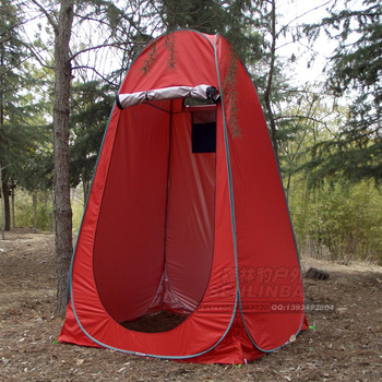 Outdoor tent warm baby shower bath dressing model photography change clothes studio fishing field mobile toilets