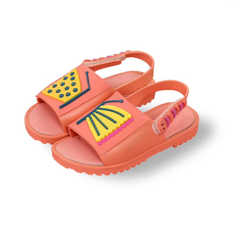 Children S Jelly Shoes