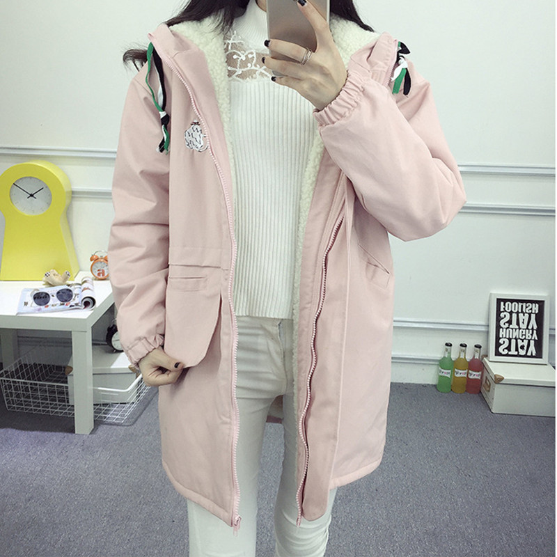 Mode light pink La Femmes Rembourré Yagenz Black Velours Chaud Épaississent Long Capuchon À Manteau Le 190 Pour Plus Green Coton D'hiver Parkas Taille Veste dn0wgqrw1