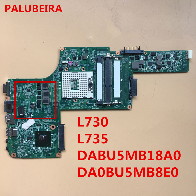 BIOS CHIP:TOSHIBA SATELLITE L735 SERIES NOTEBOOK