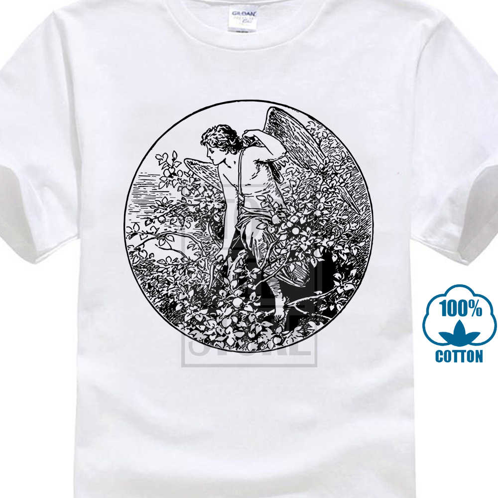 e8556abf Cheap Graphic T Shirts Short Sleeve O Neck Eros T Shirt Greek Mythology  Ancient Greece Graphic