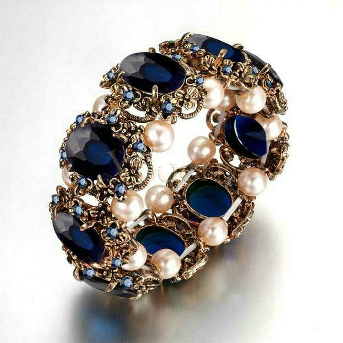 Bracelet090R6-13