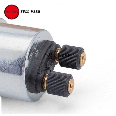 0 10 barras vdo universal 1 8npt sensor de pressao oleo