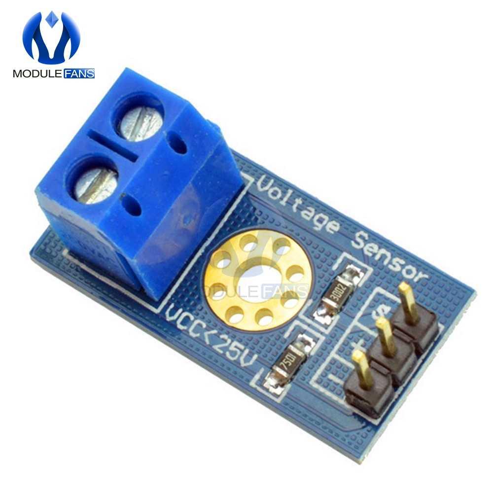 Briques électroniques de Test de Module de capteur de tension Standard pour Robot pour Module électronique Arduino bricolage