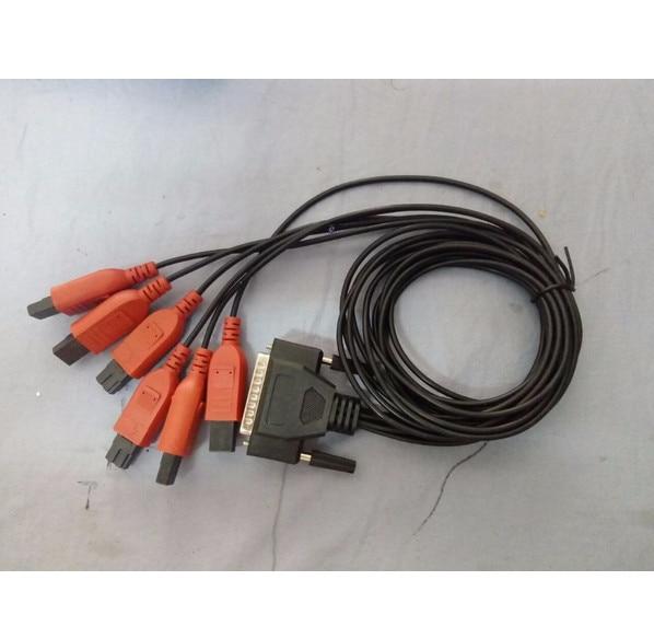 Prix pour Câble principal Pour voiture À Essence Injecteur de Carburant Machine De Nettoyage MST-A360