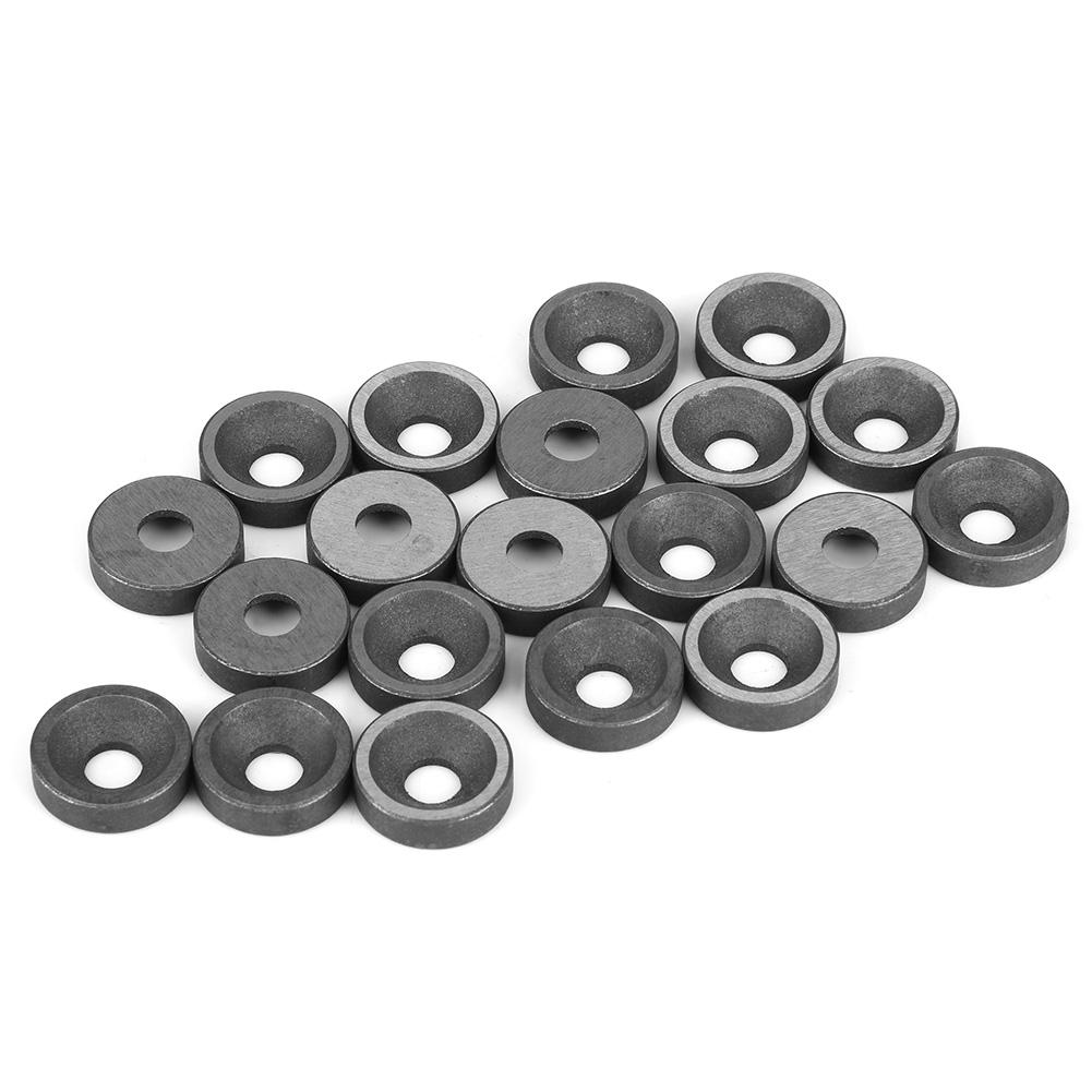M6 Series Flat Washer Metal Spring Washers Assortment Kit Junk Nails washers Gasket Ring Fasteners Hardware in Washers from Home Improvement