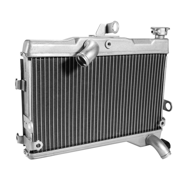 Motorcycle Replacement Radiator Cooler Cooling For YAMAHA FZ07 FZ 07 2014 2017 2015 2016
