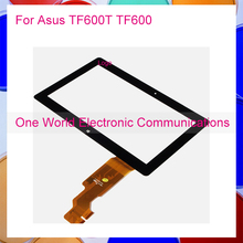 One World 1pcs/lot High Quality For Asus Vivo Tab RT TF600T TF600 Windows Tablet Touch Screen Sensor With Digitizer Panel