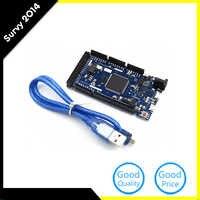 Due 2012 R3 ARM Version Modulo di Controllo Per Arduino Con Il Cavo Principale