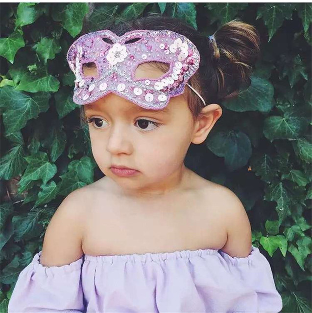 Ins Сладкий Девушка Топы Фиолетовый Шумер Принцесса Малышей Дети Clothings