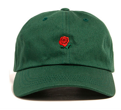 Russian-The-Hundreds-rose-cap-adjustable-hip-hop-snapback-baseball-cap-men-women-hat-yeezus-fitted