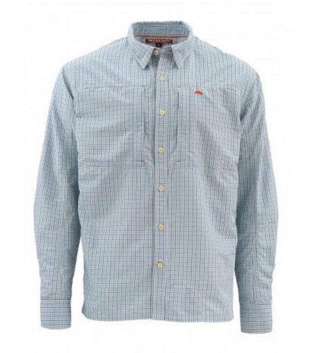 2019 S MS Men Fishing Shirt Bugstopper LS Shirt Fast Dry UPF30 UV Fishing Clothing Shirts