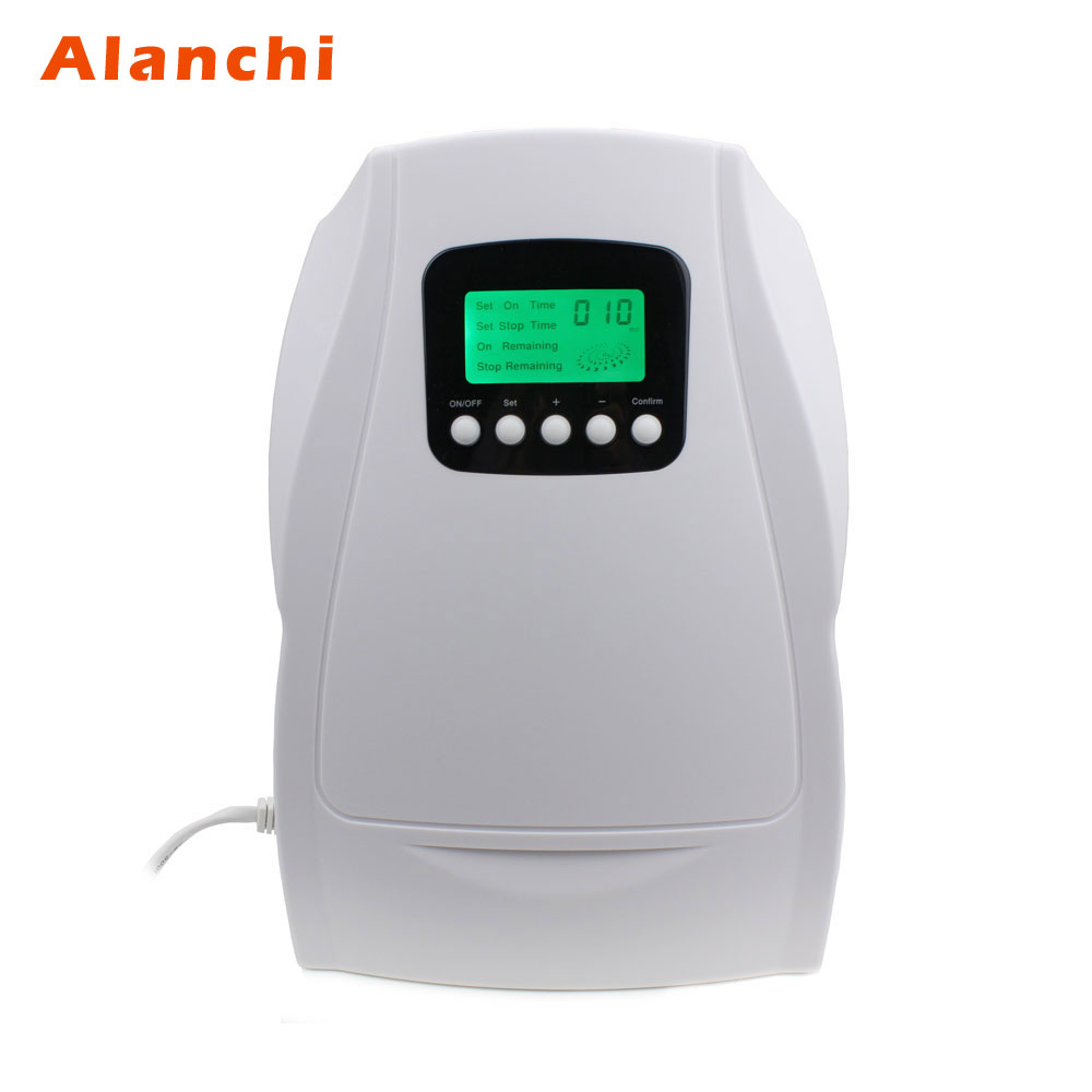 Active Ozone Generator Sterilizer AC110V Air purifier Purification Fruit Vegetables Water Food Preparation Ozonator Ionizator