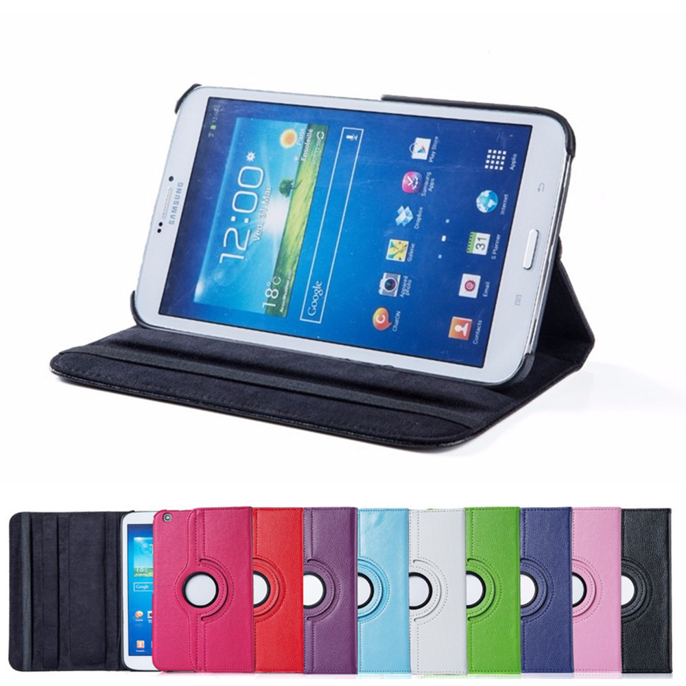 все цены на Tablet Case for Samsung Galaxy Tab 3 8.0 T310 T311 PU Leather Stand Wallet Case cover For Samsung Galaxy Tab 3 8.0 SM-T310 #