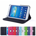 Tablet Case for Samsung Galaxy Tab 3 8.0 T310 T311 PU Leather Stand Wallet Case cover For Samsung Galaxy Tab 3 8.0 SM-T310 #