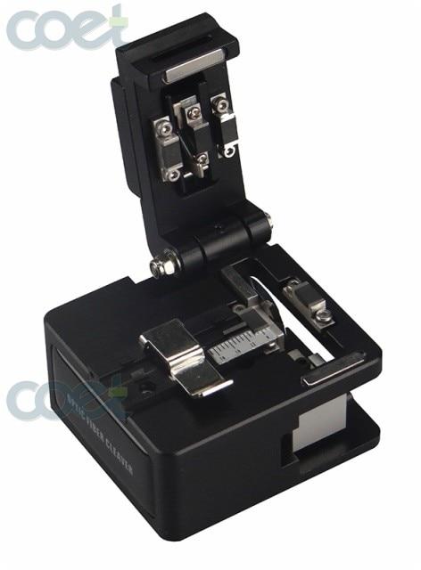 Fiber optic cleaver JILONG high precision optical fiber fusion splicer cleaver