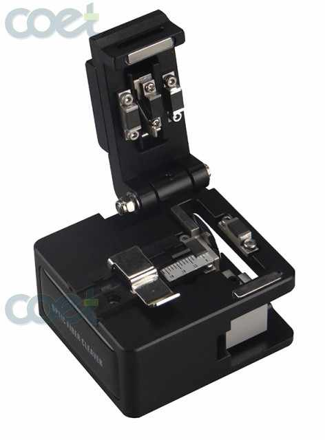 Волоконно-оптический отстойник JILONG Высокая точность слияние оптических волокон splicer Кливер