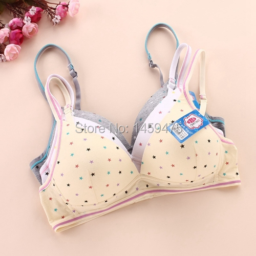 Online Buy Wholesale Kids Bra From China Kids Bra -2963