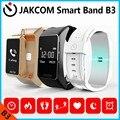 Jakcom B3 Smart Watch Новый Продукт Smart Electronics Аксессуары как Mi Mi Смотреть 1 S Заменить Часы 2 Стекло Vivofit 2
