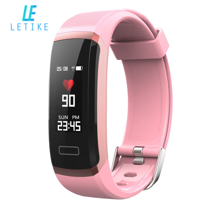 все цены на Fitness Tracker Fitness Watch with Heart Rate Monitor Sleep Monitor Step Counter Calories Watch IPX7 Waterproof Smart Wristband